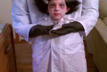 Halloween / by Tracey Shellenberger Edwards