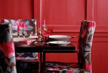 Dining Room / by Donna Sinclair