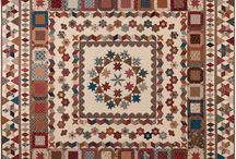 Medallion Quilts / by Jo Loves to Quilt