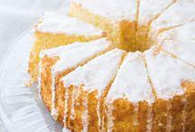 Bake / Sweet recipes to satisfy my sweet tooth / by Kara Becker