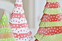 Christmas & Hanukkah / Great holiday crafts and treats! / by Permission Pads