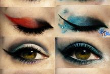 Nails & Make Up / by Cristina Casal