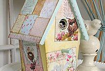 Craft Ideas & DIY / by Nathalie Berube
