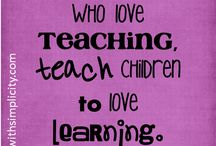 Quotes / by IAHE Indiana Association of Home Educators
