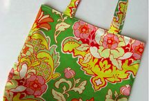 Bags / Totes / by Christine Ashby Bulloch