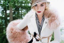 Fashion inspiration / by Armando Kiyama