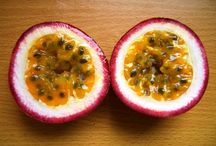 passionfruit / by Mary Vella