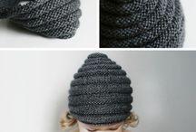 Hats / by Catherine Lott