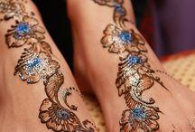 henna / by Christy Wynkoop