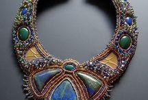 Jewelry inspiration / by Natalia Savastano
