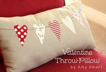 Valentine's Day / by Aurelia Christensen