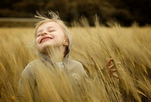 Smiles & Laughter / by Rain Marian
