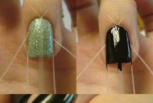 Nail Art! / by Tesia Regina