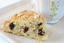 My daily bread? / waaaaant foooood / by Caitlin Darrow