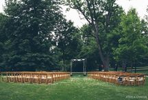 CU LAWN CEREMONY / by UMC Events Planning & Catering