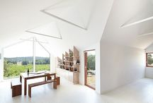 Interiors / Inspiring home interiors  / by Gessato | GSelect | GBlog