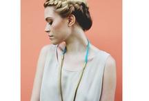hair / by Carrah White