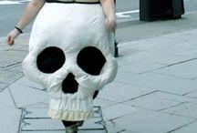 Skulls / by Kimi Longo