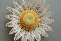 Quilling / by Heather Kelley Stanek