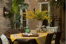 Outdoor living / by Olivia Miguel