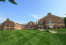 Residence Halls / Which dorm did you reside in during your time at Stonehill College?  / by Stonehill College