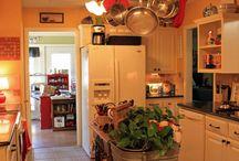 Kitchen Inspirations / by Deneen Azzolino