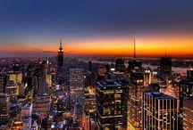 Going to New York City / by Heather Bentz