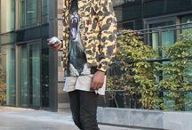 men style / by Illana Gonzalez Perez