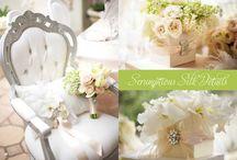 Wedding ideas / by Denise Cox