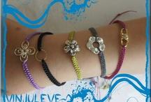 DIY Jewellery / by Eva Keen