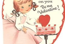 Valentine's Day Inspiration / by Sharmin R