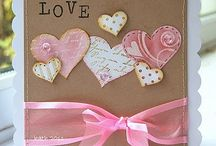 Valentines Day for Chloe~ LOVE / by Kelly Riley