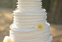 Wonderful Wedding Cake Ideas / Let your wedding cake show off your whimsical side, your romantic side, your sense of style and your passions! / by Heritage Hotels & Resorts