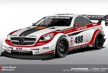 SLK 340 / by Redaktion Mercedes-Fans