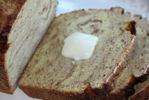 Bread & More / by Kathy Gleason