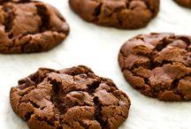 Cookies / by Glennis McDonough