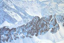 mountains / by Linus Limbert
