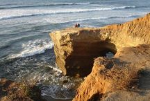 2 Perfect Days in San Diego / by Divya Silbermann (Bhaskaran)