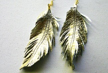 feather / by Naomi Key