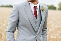 Wedding / by Cody Skinner