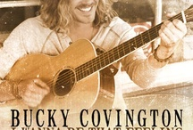 Bucky Covington / by Country Music Rocks