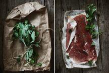 Food / by David Mahler