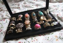 Lovely Accessories / by Francisca Esteban