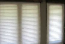 Window Treatment Ideas For French Doors - Toledo / Window Treatments For French Doors is a Hot Topic! French Doors are a challenge because you have two doors with glass. This video may give you some ideas! / by Window Treatments