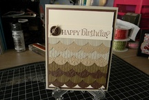 Birthday Cards  / by Cardy Cards