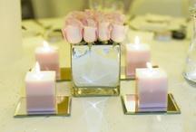 Wedding Ideas / by Deb Boivin