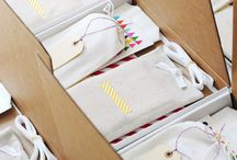 Pretty Perfect Packaging / by Kirsty Doyle