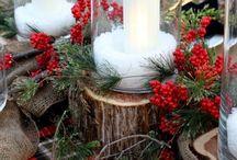 Christmas / by Amy Pomeroy