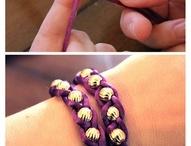 Crafty and DIY Stuff / by Nancy Naigle