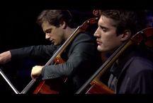 Musicas para a Alma / by Tonbo Nuske